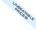 Unbeatable Prices!